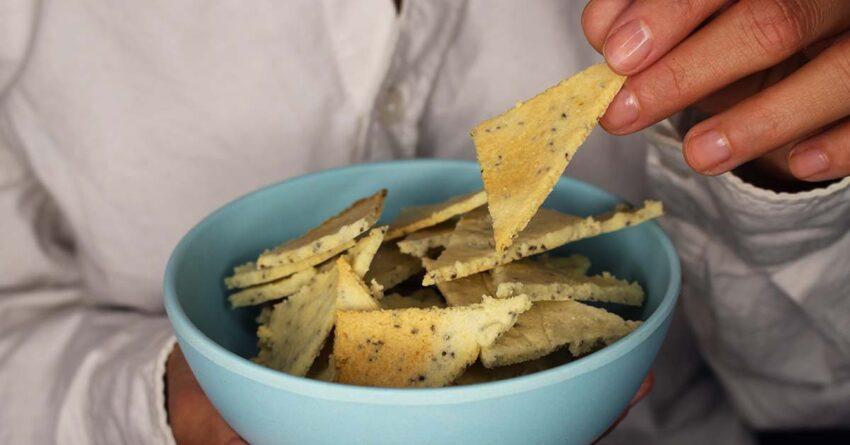 low carb nachos